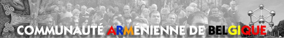 COMMUNAUTE ARMENIENNE DE BELGIQUE